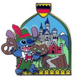 Germany Stitch Pin