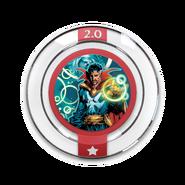 Sorcerer supreme Disc