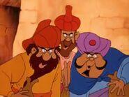 The Three Merchants152