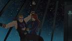 Widow and Hawkeye AA 08