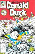 DonaldDuckAdventures DisneyComics issue 1