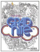 Grad nite 71 cover
