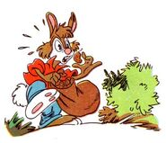 Brer Rabbit-comic