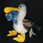 Finding Nemo Seagull Plush