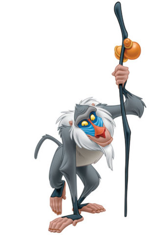 Rafiki | Disney Wiki | Fandom powered by Wikia Lion King Rafiki