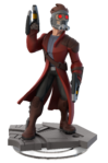 Star-Lord DI2.0 Figurine Transparent