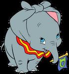 DumboTiedUpEars