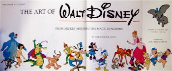 File:The Art of Walt Disney pages.jpg
