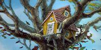 Owl's House