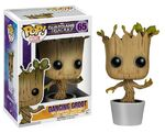 Dancing Groot Toy