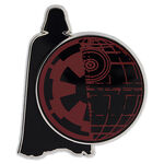 Darth Vader Death Star Pin