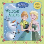 Frozen - Welcome Spring