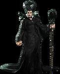 MaleficentFigurine