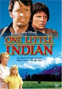 One Little Indian DVD