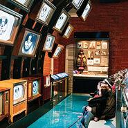 Disney-museum-TVs