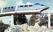 Monorail Mk 2 Blue