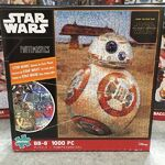 Star Wars BB-8 Puzzle