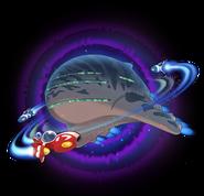 Deep Space KHBBS