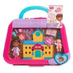 Doc McStuffins Toy Hospital Figure Play Set