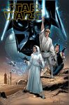 True Believers Star Wars Covers 1