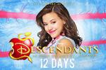 Descendants 12 Days