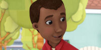 Mr. McStuffins