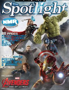 AOU Spotlight Magazine