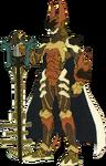 Armored Terra Art