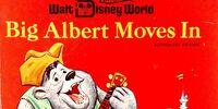Big Albert Moves In