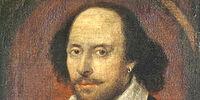 William Shakespeare (The Bard of Avon)