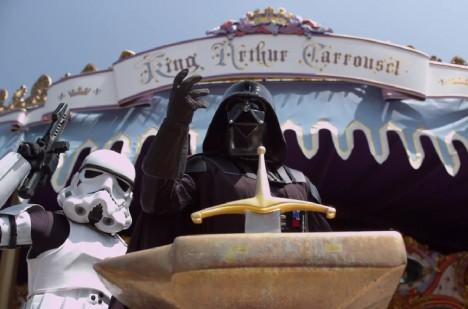 File:Darth Vader Sword in the Stone.jpg