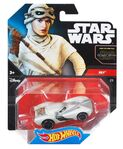 Rey Hot Wheels