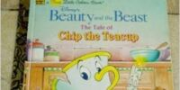 The Tale of Chip the Teacup