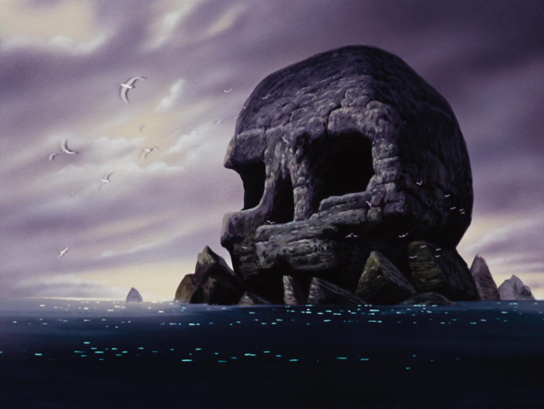 Skull Rock Disney Wiki Fandom Powered By Wikia
