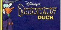 Darkwing Duck (TurboGrafx-16 Video Game)