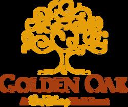 Golden Oak at Walt Disney World Resort logo
