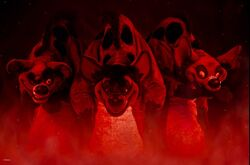 Hyenas UTV