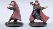 Cancelled Disney INFINITY Figure - Doctor Strange