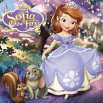 Sofia the First Promo 1