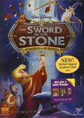 SwordInTheStone 45thAnniversaryEdition DVD