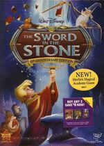 SwordInTheStone 45thAnniversaryEdition DVD