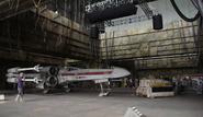 Rogue One - Yavin base set