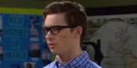 James (Shake It Up)