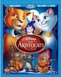 The Aristocats - 8.7.2012