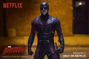 Daredevil Season 2 Promo