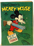Mickey mouse comic 27