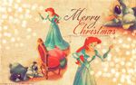 Ariel-s-Christmas-disney-princess-27826333-1280-800