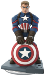 Disney INFINITY CaptainAmerica FirstAvenger