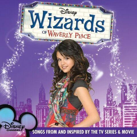 File:Wizards of Waverly Place (soundtrack).jpg