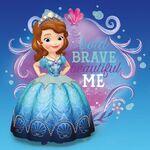 Sofia brave